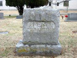 Delilah Florence <i>Flournoy</i> Morgan