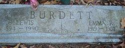 Emma R. Burdett