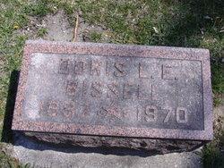 Doris L. E. <i>Chaplin</i> Bissell
