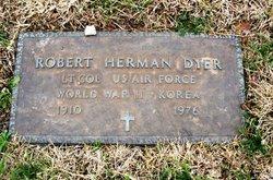 Robert Herman Dyer