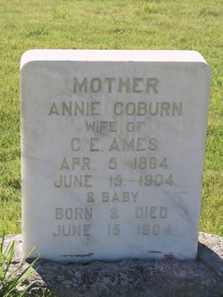 Anne <i>Coburn</i> Ames