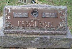 Marie Celestine <i>Hopper</i> Ferguson