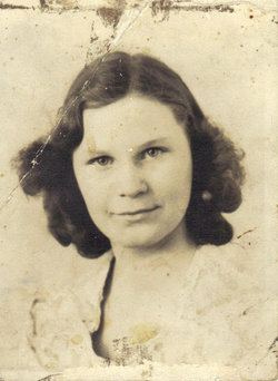 Iona Maxine <i>Crowder Irwin</i> Collins
