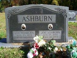 Lucinda Lou Ashburn