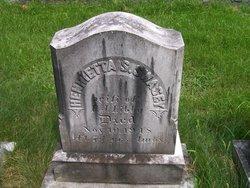 Henrietta S <i>Swasey</i> Libby