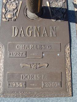 Doris L <i>Greene</i> Dagnan