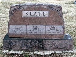Safrona Jane <i>Baker</i> Slate