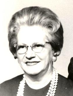 Mabel <i>Limbeck</i> Petersen