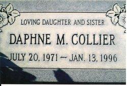 Daphne Marie Collier
