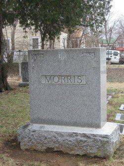 Altha J <i>Butler</i> Morris