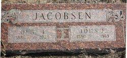 John E. Jacobsen