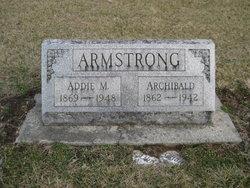Archibald Armstrong