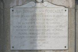 Jean Bernard L�on Foucault