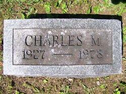 Charles M Ulrichs