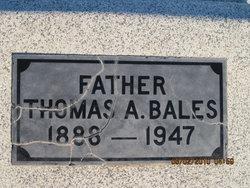 Thomas Andrew Bales