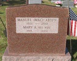 Manuel Mac Abren