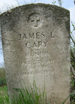 James Leroy Cary