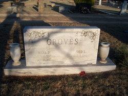Wana <i>Ellinger</i> Groves