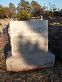 Cenith <i>Russom</i> Ellinger