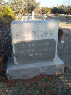 William Henry Ellinger