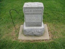 Samuel Ernest Abercrombie
