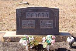 Asa R Cannon