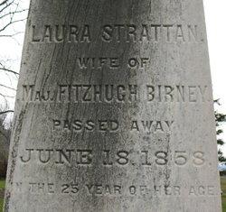 Laura <i>Strattan</i> Birney