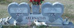 Lola Delora <i>Hill</i> Abernathy