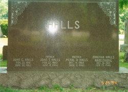 Pearl Dunbar <i>Judd</i> Halls