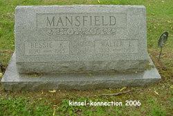 Bessie K. <i>Mcdonald</i> Mansfield
