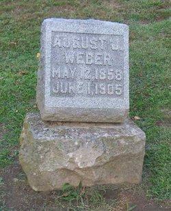 August Jakob Weber