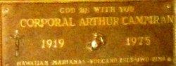 Corp Arthur Campiran
