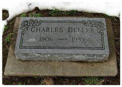 Charles Joseph Deller