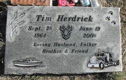 Timothy Herdrick