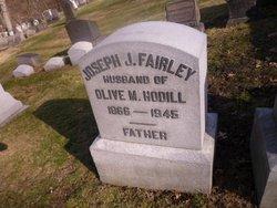 Joseph J. Fairley