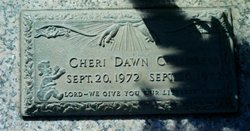 Cheri Dawn Childress
