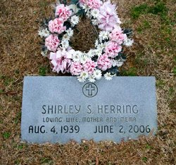 Shirley Ann <i>Sports</i> Herring