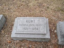 Kurt Roemer