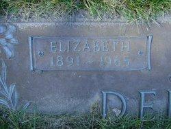 Elizabeth Delano