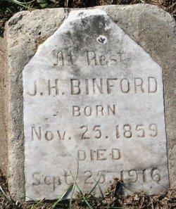 Jessie Hamilton Binford