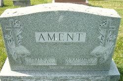 Peter Paul Ament