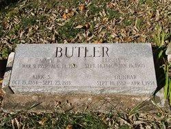 Elisha Phelps Butler