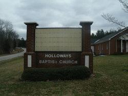 Holloways Baptist Church Cemetery