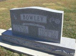 Elsie Mae <i>Sedgwick</i> Bowley