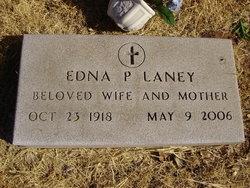 Edna P. <i>Farley</i> Laney