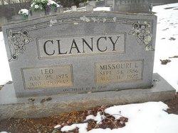 Missouri L. Clancy