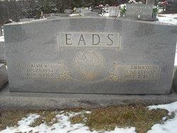 Alvie A. Eads