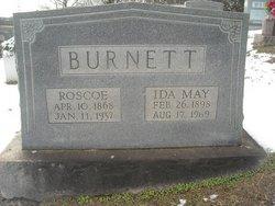 Roscoe Burnett