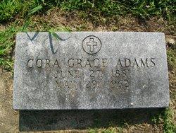 Cora Grace Adams