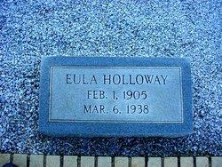 Eula <i>Young</i> Holloway